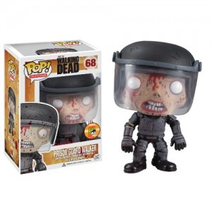 Funko - SDCC Exclusive - Bloody Prison Guard Walker