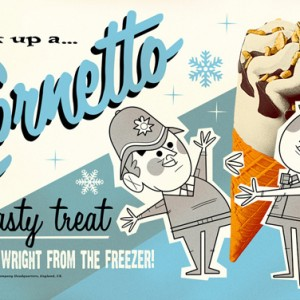 Cornetto Trilogy - Fan Art by Andrew Kolb - Hot Fuzz