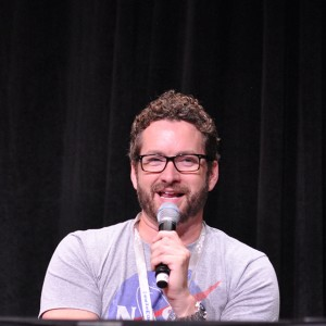 RTX 2013 - Red vs Blue Panel - 01