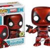 SDCC - Funko - Exclusive - Deadpool