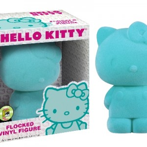 SDCC - Funko - Exclusive - Hello Kitty - Blue