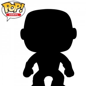SDCC - Funko - Exclusive - Mystery