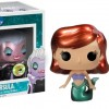 SDCC Exclusive - Funko Pop 2-pack Ariel and Ursula