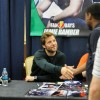 DallasFanDays - Jamie Bamber