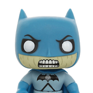 Darkest Night Batman Pop - Hot Topic Exclusive