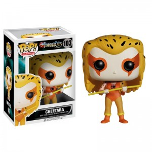 Funko - Pop - ThunderCats - Cheetra