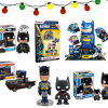 Day 1 - EVERY Funko Batman item