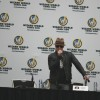 Wizard World Austin 2013 - Michael Rooker panel - 5