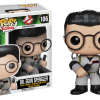 Egon - Ghostbusters - Funko - Pop