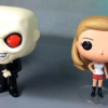 BTVS - Buffy - Gentleman - Funko - Pop