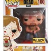 Injured - Daryl - TWD - Hot Topic - Pop