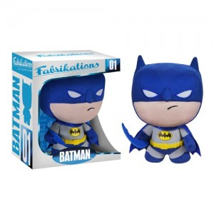 Batman - Funko - Fabrikations