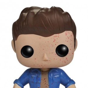 Dean - Blood - Splatter - Variant - Funko - Pop