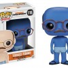 Tobias Funke - BLUE - Arrested Development - Funko Pop