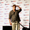 Nathan Fillion - Dallas Comic Con - Panel 01