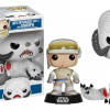 Luke - Wampa - Funko Pop - SDCC - Exclusive