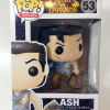 Ash - Army Of Darkness - Funko - Pop - box