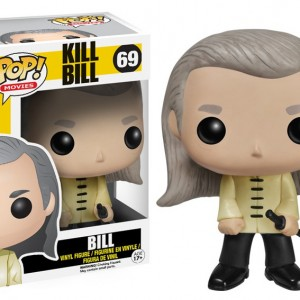 Bill - Kill Bill - Funko Pop