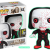 Billy - Saw - Funko - Pop - SDCC - 2014 - exclusive
