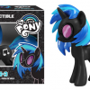 DJ Pon-3 - My Little Pony - Funko - SDCC - Exclusive