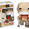 Hershel - Greene - TWD - Funko Pop - SDCC - Exclusive