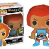 Lion-O - Thundercats - Funko - Pop - SDCC - 2014 - Exclusive