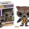 Rocket Raccoon - GOTG - Funko - Pop - SDCC - Exclusive