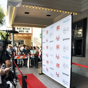 Sin City 2 - Texas Premiere - Red Carpet - 01