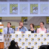 The Walking Dead - SDCC - 2014 - 01