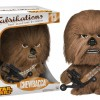 Chewbacca - Funko - Fabrikations - Star Wars