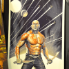 MondoCon - Drax the Destroyer - Phantom City Creative