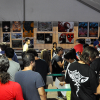 MondoCon - Mondo Shop - Lines