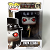 Papa Legba - American Horror Story - Funko Pop - 1 - in Box