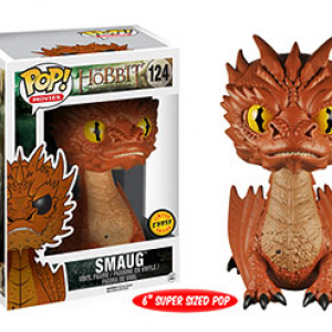 Smaug - chase - The Hobbit - LOTR - Funko Pop