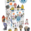 Despicable Me - Mystery Minis - Funko - Box