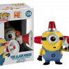 Fire Alarm Minion - Despicable Me - Funko - Pop