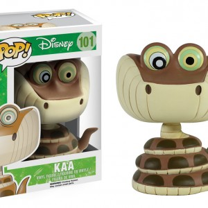Kaa - Jungle Book - Funko - Pop-Disney