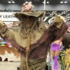 Wizard World - Austin - 01 - Scarecrow - cosplay