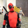 Wizard World - Austin - 07 - Deadpool - cosplay