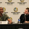 Wizard World - Austin - 09 - J August Richards - panel