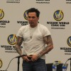 Wizard World - Austin - 10 - Jason David Frank - panel
