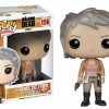 Carol Peletier - The Walking Dead - Funko Pop - Series 5