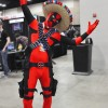PAX South - 2015 - Cosplay - 01