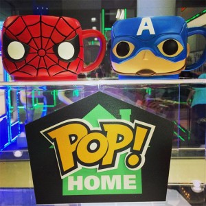 Pop! Home - Mugs
