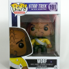Star Trek - TNG - Worf - Funko Pop - 01 - In Box