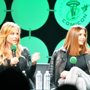 The Ladies Of Buffy - ECCC 2015 - 01