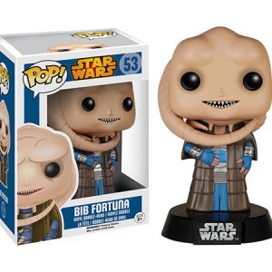 Bib Fortuna - Star Wars - Funko Pop