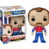 Cal Naughton Jr - Funko Pop! - Talladega Nights