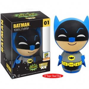 Batman - Funko - Dorbz XL - SDCC - 2015