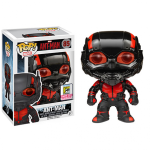 Black Out - Ant-Man - Funko Pop - SDCC - 2015